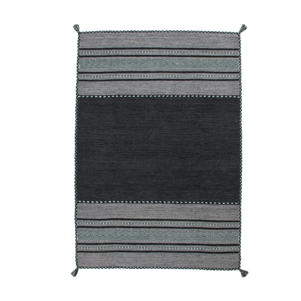 Koberec Native Grey, 160x230 cm