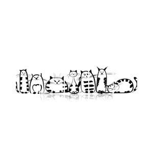 Viacdielny obraz Black&White no. 21, 100x50 cm