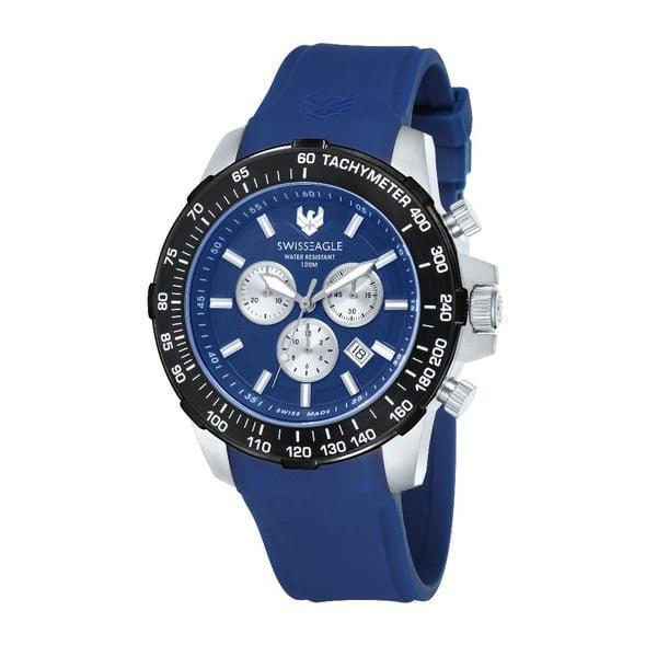 Pánske hodinky Swiss Eagle Herzog SE-9065-10