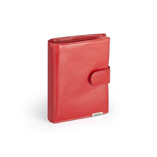 Peňaženka Valentini 282 Ferrari Red