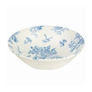 Miska Churchill China Toile Blue de Jardin, 15,5 cm