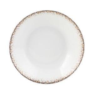 Servírovací hlboký tanier Accademia