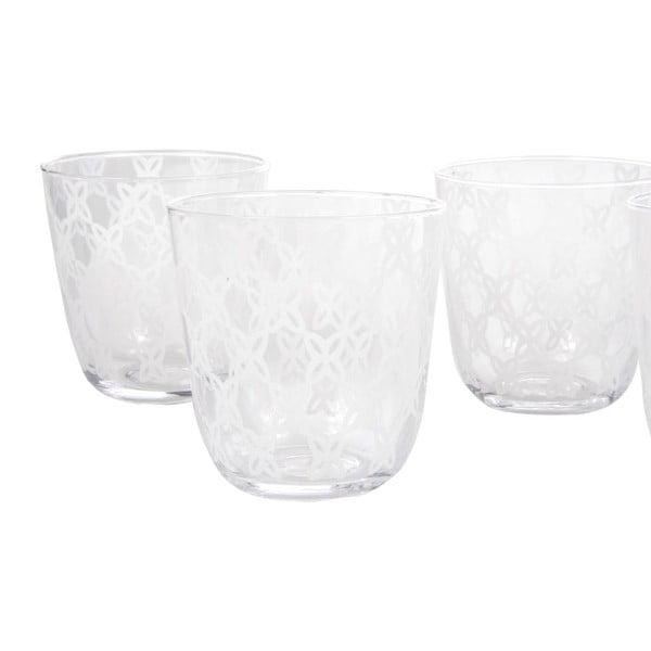 Sada 6 pohárov Bicchieri