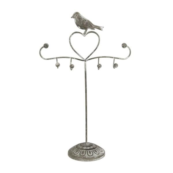 Stojan na šperky s vtáčikmi Birdie, 42 cm