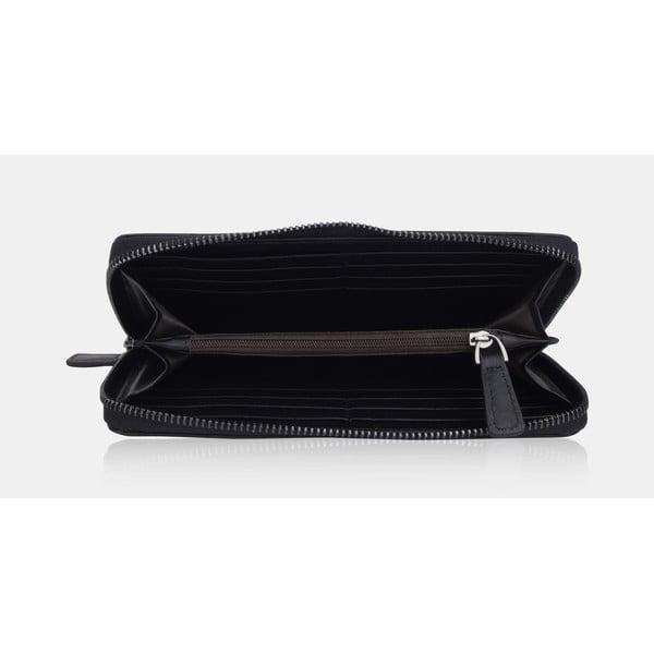 Peňaženka Tully Black