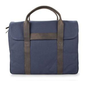 Tmavomodrá pánska taška O My Bag