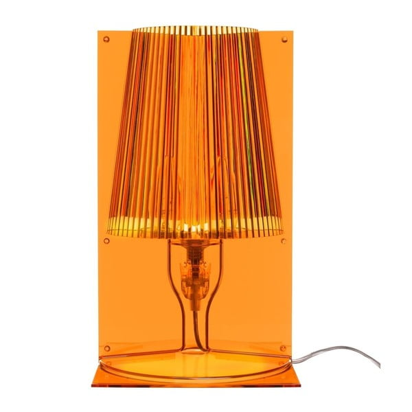 Lampička Take Orange