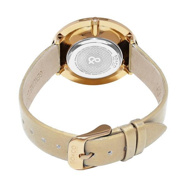 Dámske hodinky So&Co New York GP16107