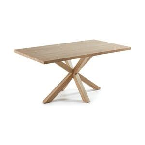 Jedálenský stôl La Forma Arya, 180 x 100 cm