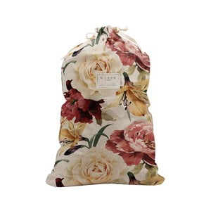 0ce5387a8c Látkový vak na prádlo Linen Bag Roses