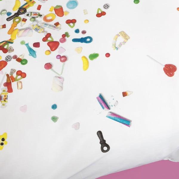 Obliečky Snurk Candy Blast,200x200cm