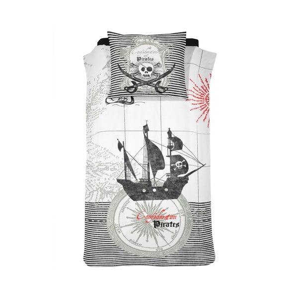 Obliečky Pirates, 140×200cm