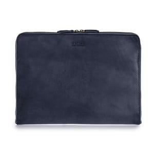 "Kožený obal na notebook 13"" na zips O My Bag"