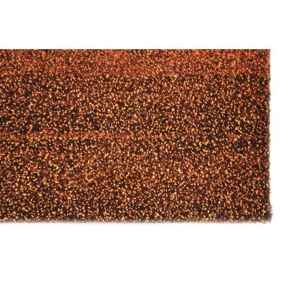 Vlnený koberec Kerima Terra, 120x180 cm