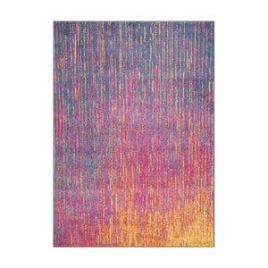 Koberec Nourison Passion Rainbow Multicolor, 175x114 cm