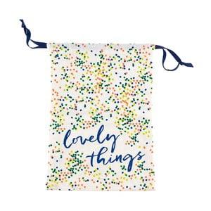 Vrecúško na drobnosti Busy B Lovely Things