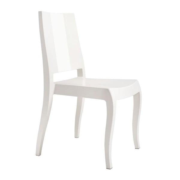 Stolička Class X, white