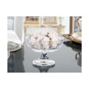 Sklenená miska na cukríky Madame Coco Sweet
