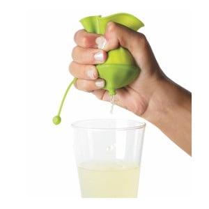 Návlek na vytlačenie citróna