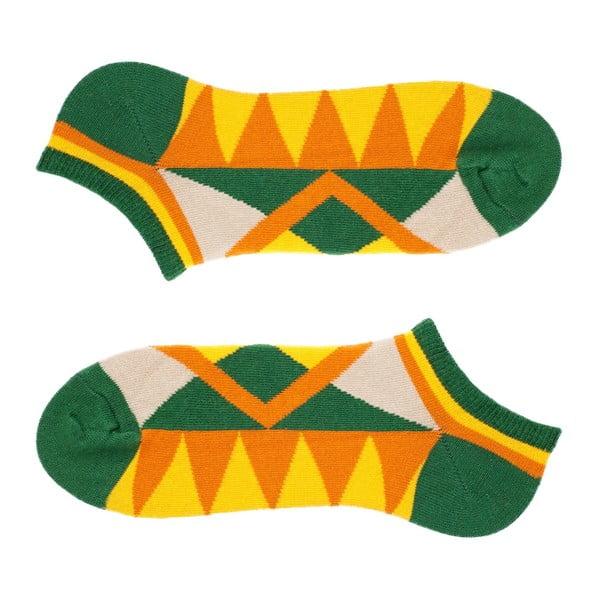 Ponožky Creative Gifts Apache, nízke