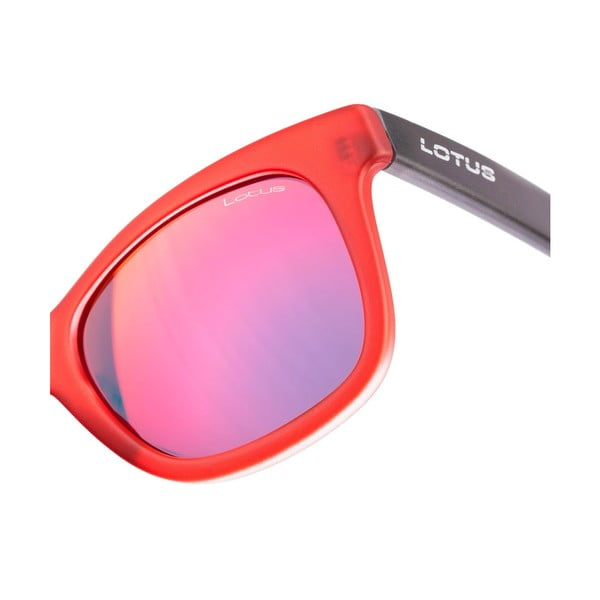 Dámske okuliare Lotus L754014 Matt Red