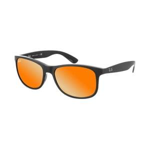 Pánske slnečné okuliare Ray-Ban Justin Matt Black