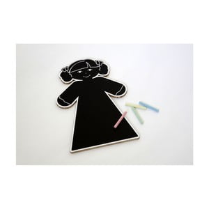 Tabuľka na kreslenie Unlimited Design For Children Bábika