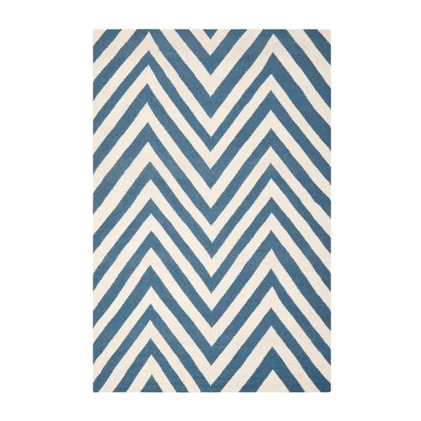 Vlnený koberec Serena, 152x243 cm