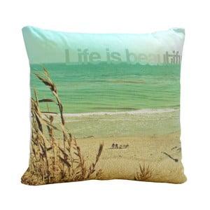 Vankúš Sea Life, 45x45 cm