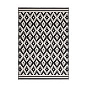 Koberec Stella 300 Black White, 80x150 cm