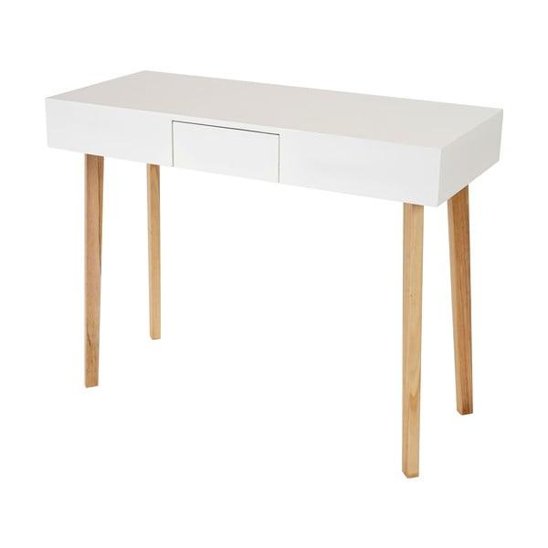 Konzolový stolík Vaasa Cabinet White