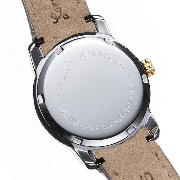 Dámske hodinky Cross Palatin White, 30 mm