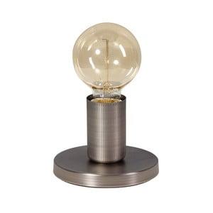 Stolová lampa ETH Base Silver