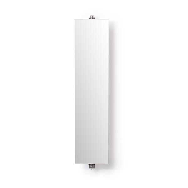 Otočné zrkadlo s úložným priestorom Wireworks Mezza, výška 110cm