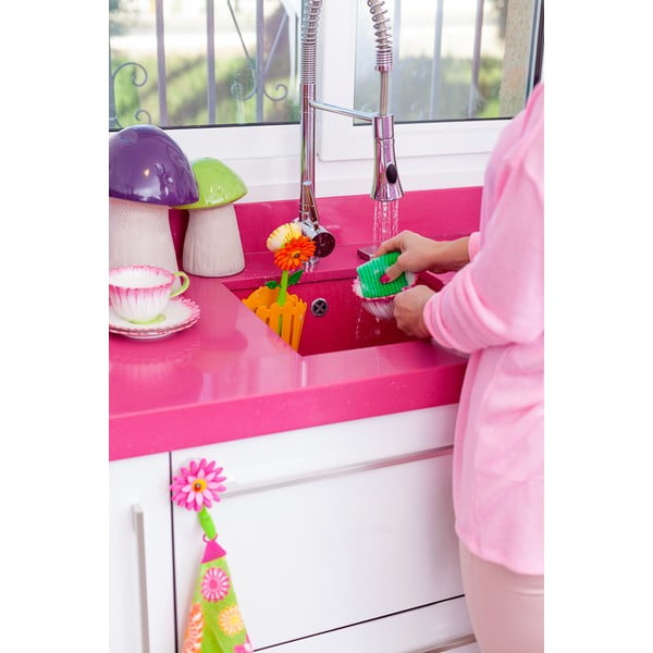Set na umývanie riadu Vigar Garden