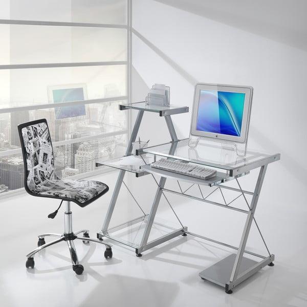 Pracovný PC stôl Miamo