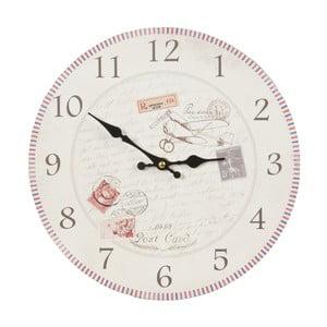 Nástenné hodiny Post, 29 cm