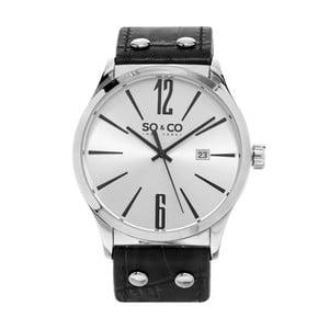 Pánske hodinky Madison Big Silver