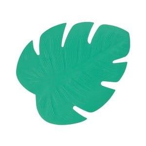 Zelené prestieranie Fisura Monsterra Verde
