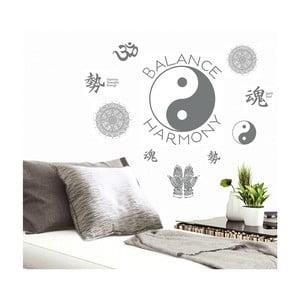 Dekoratívna samolepka Balance Harmony