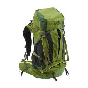 Zelený batoh Cattara Hike, 45 l