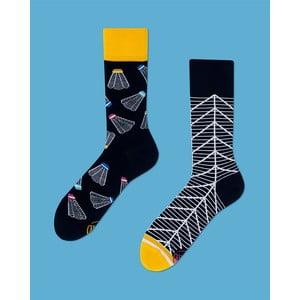 Ponožky Many Mornings Badminton Time, veľ.35/38