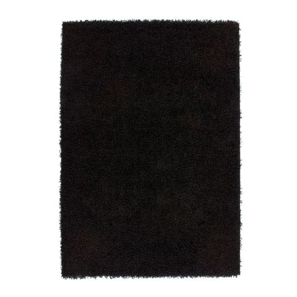 Koberec Guardian 128 Black, 200x140 cm