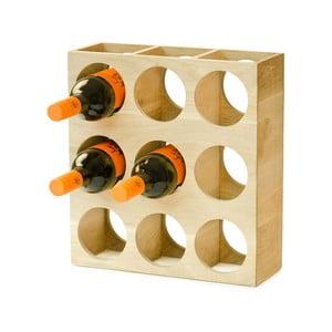 Stojan na fľaše vína Nine