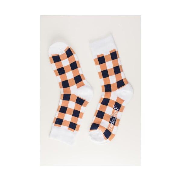 Unisex ponožky Funky Steps Break, veľkosť 39/45