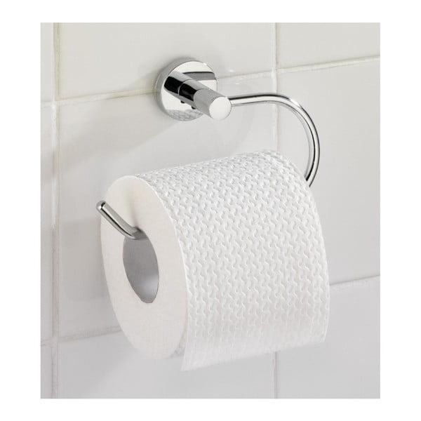 Samodržiaci stojan na toaletný papier Wenko Power-Loc Elegance