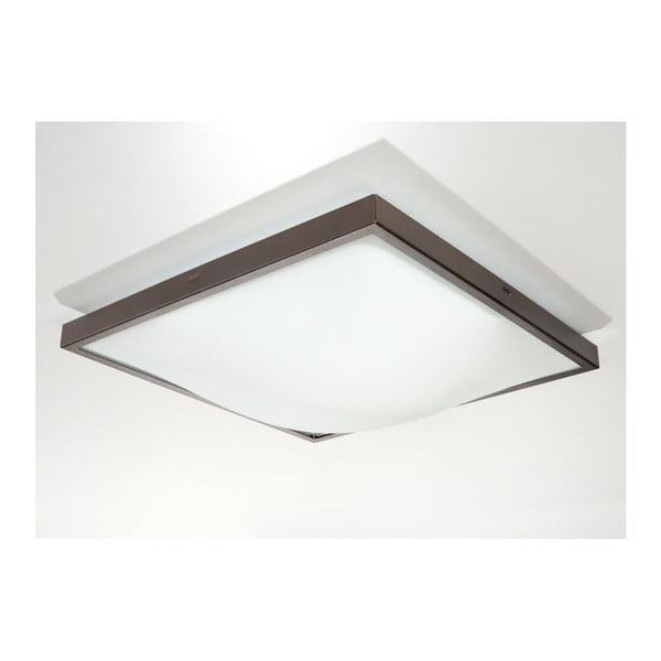 Stropné svetlo Nice Lamps Nebris, 41 x 41 cm