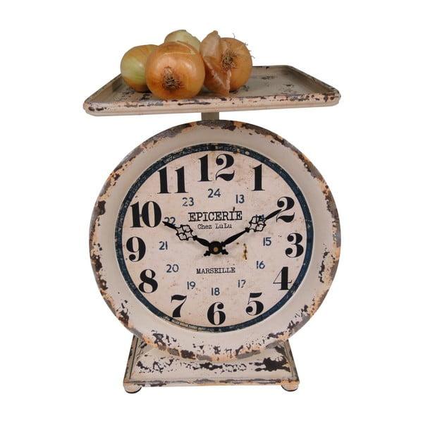 Stolové hodiny Antic Line Vintage