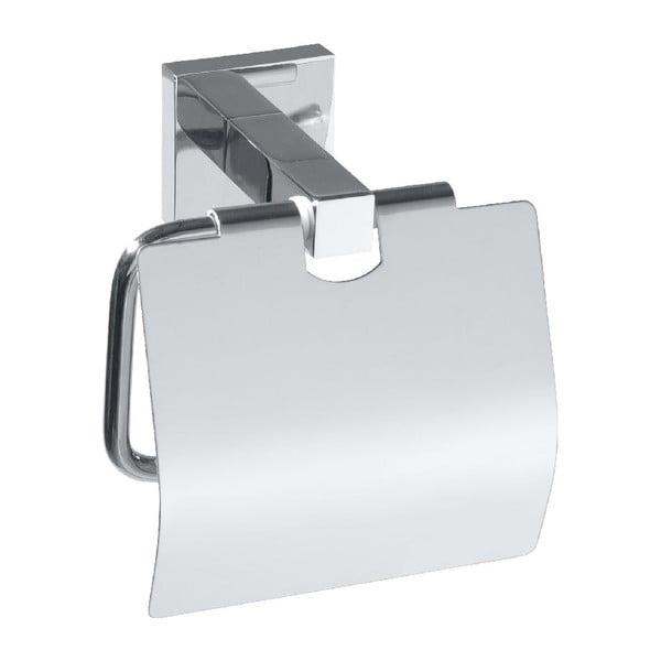 Samodržiaci stojan na toaletný papier Wenko Power-Loc Remo