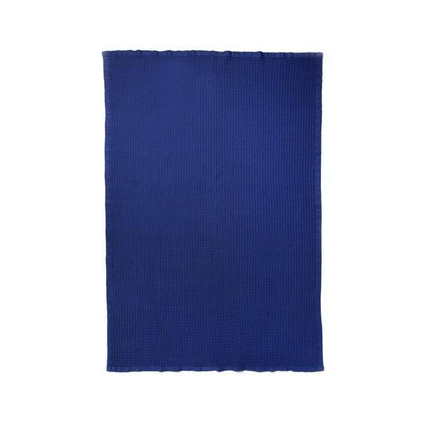 Modrý prehoz Casa Di Bassi, 180x250 cm